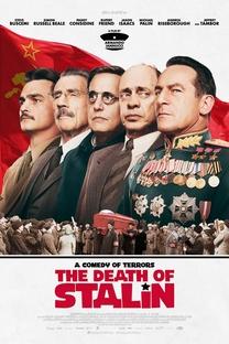 A Morte de Stalin - Poster / Capa / Cartaz - Oficial 3