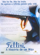 Fellini, Um Auto-Retrato