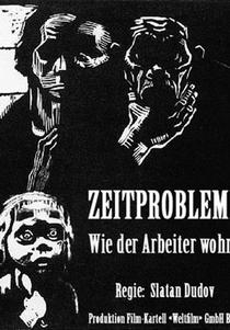 Zeitprobleme: Como vive o trabalhador berlinense - Poster / Capa / Cartaz - Oficial 1