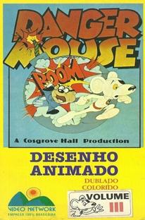 Danger Mouse - Poster / Capa / Cartaz - Oficial 2