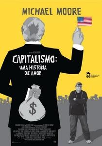 Capitalismo: Uma História de Amor - Poster / Capa / Cartaz - Oficial 1
