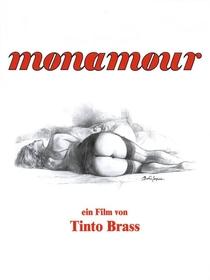 Monamour - Poster / Capa / Cartaz - Oficial 4