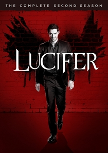 Lucifer (2ª Temporada) - Poster / Capa / Cartaz - Oficial 3