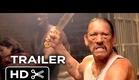 Beyond Justice Official Trailer 1 (2013) - Danny Trejo Thriller HD