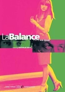 La Balance - Poster / Capa / Cartaz - Oficial 1