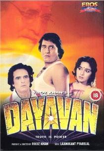 Dayavan - Poster / Capa / Cartaz - Oficial 2