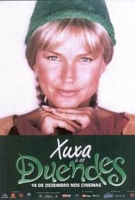 Xuxa e os Duendes - Poster / Capa / Cartaz - Oficial 1