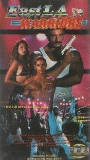 Guerreiros do Leste - Poster / Capa / Cartaz - Oficial 1