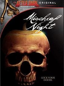 Noite das Bruxas Macabra - Poster / Capa / Cartaz - Oficial 2