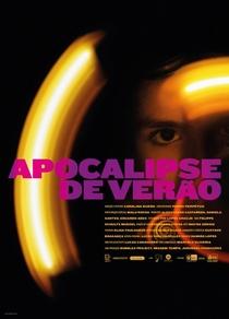 Apocalipse de Verão - Poster / Capa / Cartaz - Oficial 1