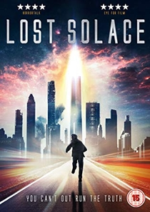 Lost Solace - Poster / Capa / Cartaz - Oficial 3