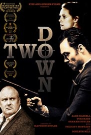 Two Down - Poster / Capa / Cartaz - Oficial 1