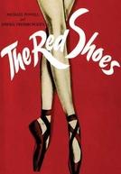 Os Sapatinhos Vermelhos (The Red Shoes)