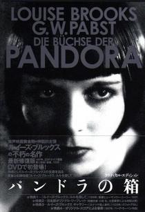 A Caixa de Pandora - Poster / Capa / Cartaz - Oficial 3