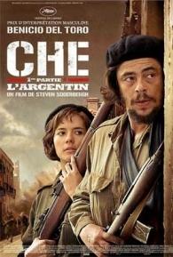 Che - Poster / Capa / Cartaz - Oficial 4