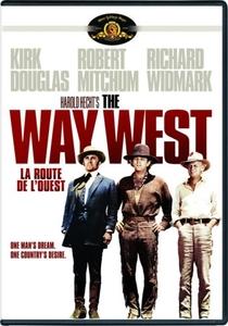 Desbravando o Oeste - Poster / Capa / Cartaz - Oficial 3