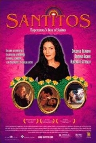 Santitos - Poster / Capa / Cartaz - Oficial 1