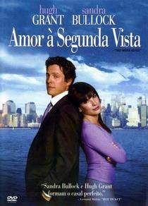 Amor à Segunda Vista - Poster / Capa / Cartaz - Oficial 4