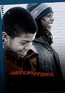 American Promise - Poster / Capa / Cartaz - Oficial 1
