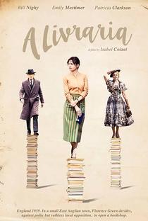 A Livraria - Poster / Capa / Cartaz - Oficial 4