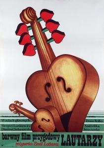 Lautarii - Poster / Capa / Cartaz - Oficial 1
