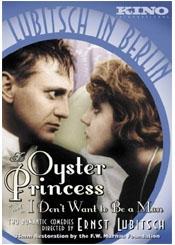 A Princesa das Ostras - Poster / Capa / Cartaz - Oficial 2