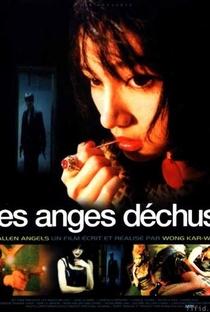 Anjos Caídos - Poster / Capa / Cartaz - Oficial 9