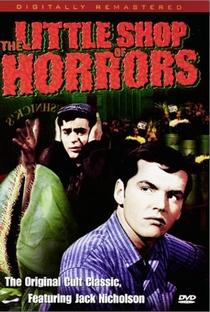 A Loja dos Horrores - Poster / Capa / Cartaz - Oficial 6