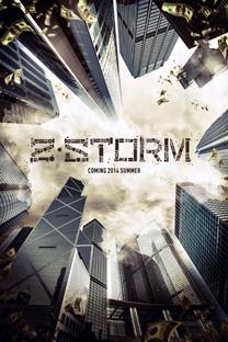 Z Storm - Poster / Capa / Cartaz - Oficial 9