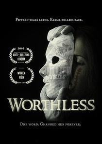 Worthless - Poster / Capa / Cartaz - Oficial 3
