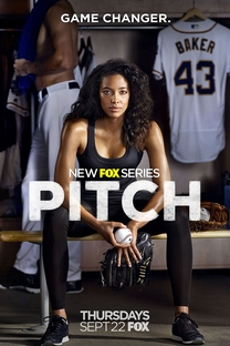 Pitch (1ª Temporada) - Poster / Capa / Cartaz - Oficial 1