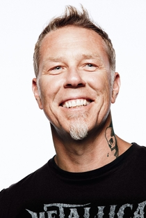 James Hetfield - Poster / Capa / Cartaz - Oficial 1