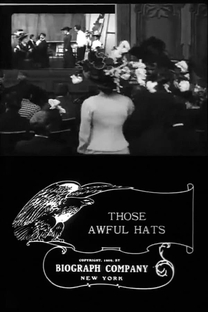 Those Awful Hats - Poster / Capa / Cartaz - Oficial 1