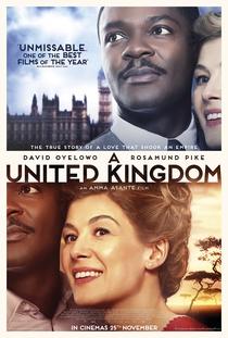 Um Reino Unido - Poster / Capa / Cartaz - Oficial 2