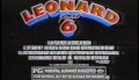 Leonard Part 6 1987 Bill Cosby Movie TV Trailer