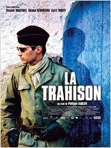A Traição - Poster / Capa / Cartaz - Oficial 1