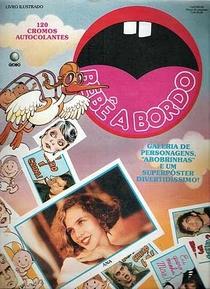 Bebê a Bordo - Poster / Capa / Cartaz - Oficial 2