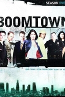 Dois Contra o Mundo (2ª temporada) (Boomtown)
