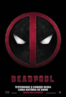 Deadpool - Poster / Capa / Cartaz - Oficial 4
