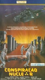 Conspiração Nuclear - Poster / Capa / Cartaz - Oficial 2