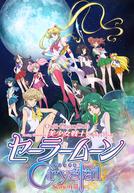 Sailor Moon Crystal (3º Temporada)