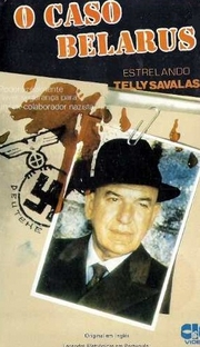 O Caso Belarus - Poster / Capa / Cartaz - Oficial 1