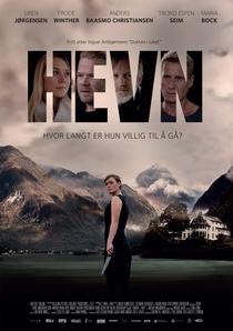 HEVN - Poster / Capa / Cartaz - Oficial 1