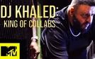 DJ Khaled: Rei dos Feats (DJ Khaled: King of Collabs)