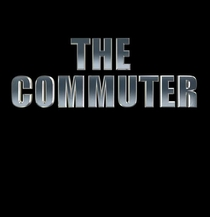 The Commuter  - Poster / Capa / Cartaz - Oficial 1