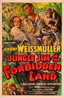 Na Terra dos Monstros (Jungle Jim in the Forbidden Land)