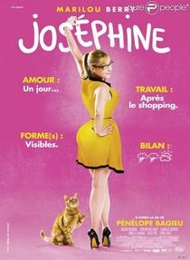 Joséphine: Solteira e Fabulosa - Poster / Capa / Cartaz - Oficial 1