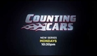 Counting Cars Trailer