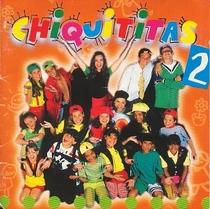 Chiquititas l 2ª Temporada - Poster / Capa / Cartaz - Oficial 1