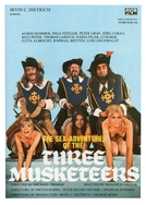 The Sex Adventures of the Three Musketeers (Die Sex-Abenteuer der drei Musketiere)